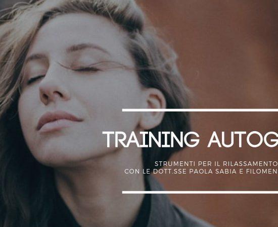Training autogeno Torino