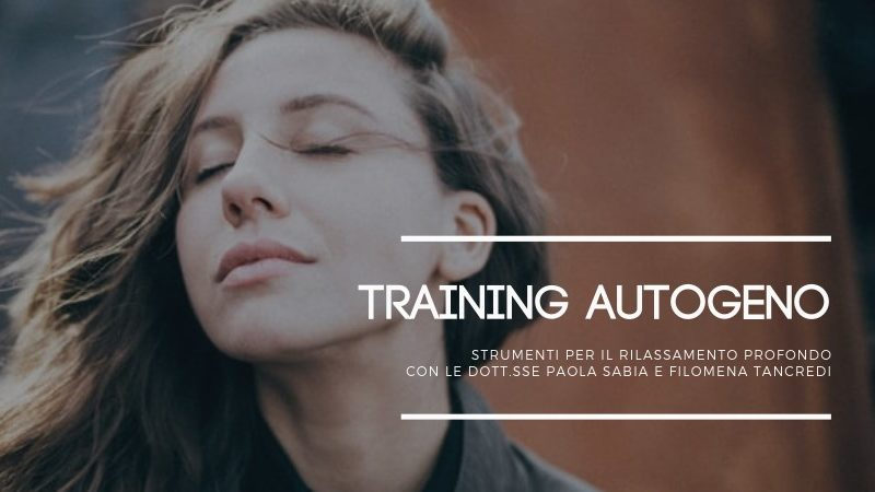 Training autogeno Torino