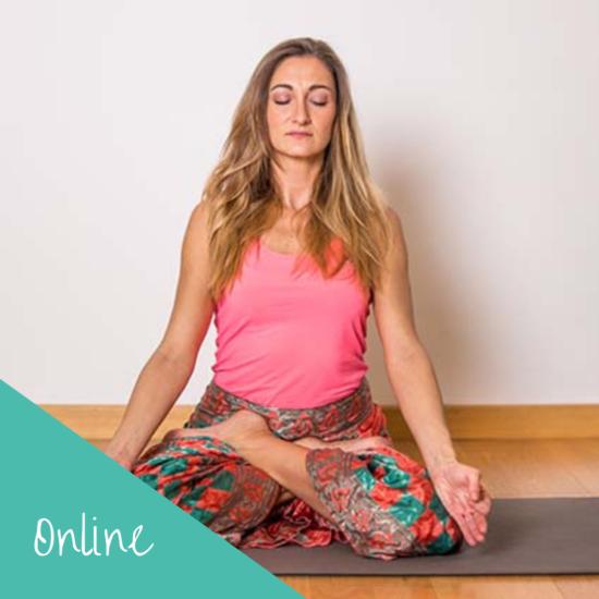 yoga italia online