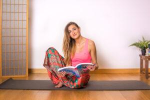 YOU teacher training yoga torino