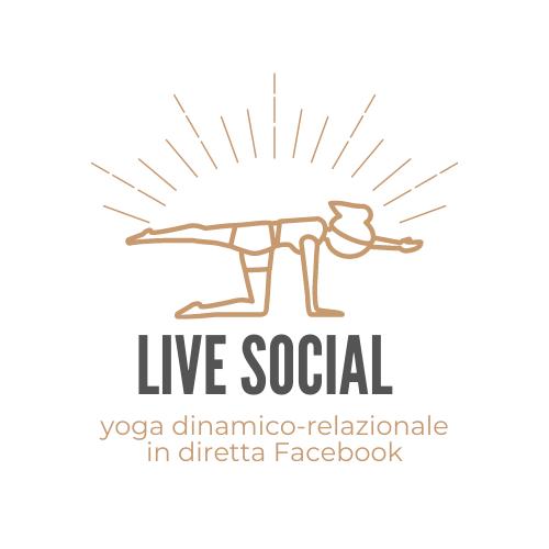 Yoga dinamico, ashtanga, vinyasa, hatha, meditazione in diretta