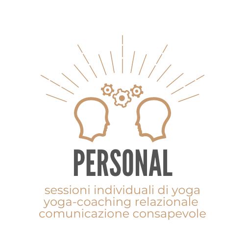 Lezioni yoga individuali personal trainer yoga coach corso di comunicazione